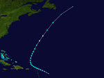 2014 WMHB Atlantic hurricane season (Sandy156 ...Hurricane Sally 2014