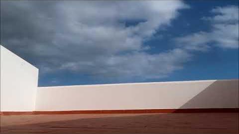 Timelapse nubosidad sureste de gran canaria
