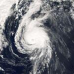 Hurricane Isaac 01 oct 2006 1435Z