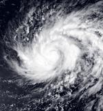 Hurricane Humberto (2019 - Vile)