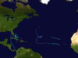 2019 Atlantic hurricane season (hypothetical)