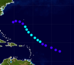 Tropical Storm Ernesto (1982)