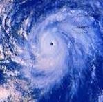 Hurricane Mitch (1998) - Strengthening
