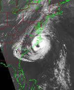 Hurricane Ophelia (2005) - Cropped - 6