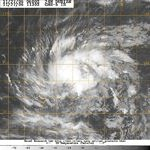Typhoon 24W (Durian) 2006-11-27 11-30.jpg