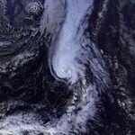 Hurricane Nicole 30 nov 1998 1719Z