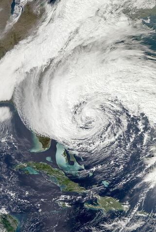 File:Hurricane Sandy oct 27 12 1825Z.jpg