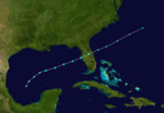 Tropical Storm Bertha (2020-CobraStrike) Track.png