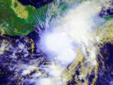 Tropical Storm Cynthia (6057)
