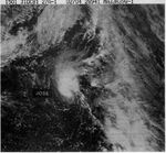Tropical Storm Jose (1981)