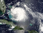 Tropical Storm Katrina on August 24 2005.jpg