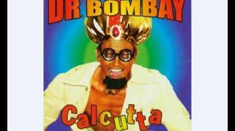 Scary sounds from Calcutta Taxi Taxi Taxi songcane