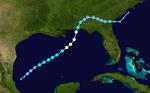 Alex track 2028