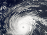 Hurricane Fabio (2024)