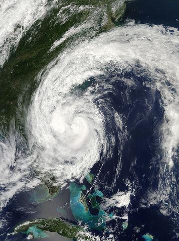 File:Tropical Storm Hanna over the East Coast (Sept. 6, 2008 at 16-05 UTC).jpg