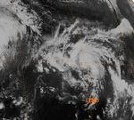 Tropical Storm Ward 1992 at 180th meridian.jpg