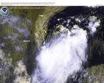 Tropical Storm Beryl (2000)