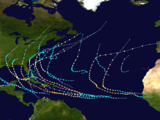 Porygonal's 2024 Atlantic hurricane season