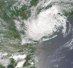 Tropical Storm Allison