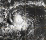 Tropical Storm Carlos July 13 2009 1700Z