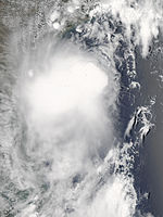 Tropical Storm Don Jul 29 2011 1915Z