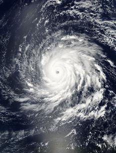 Hurricane Igor 2010