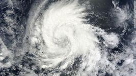 Hurricane Alaxander