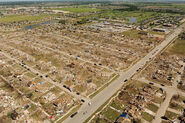 1024px-FEMA Aerial view of May 20, 2013 Moore, Oklahoma tornado damage