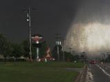 The Dallas-Fort Worth Tornado of 2089