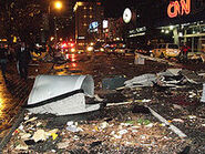 Atlanta tornado March 14 2008