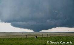 Fat tornado 1