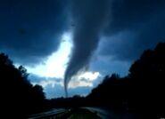 Tornado 1358