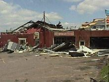 Tornado Damage 117