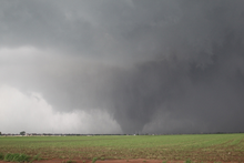 EF1 tornado 1