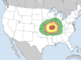 The Rust Belt Cleanse (Tornado Super Outbreak of May 6-11, 2020)