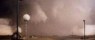 May 9 1995, Central Illinois Tornado