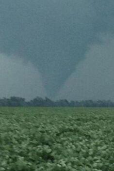 Tornado 946