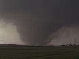 2018 Bennington, Kansas Tornado