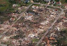 Tornado Damage 18