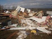 220px-Spencer County, Kentucky tornado damage 2008-02-06