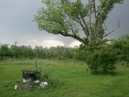 Smith Jasper Clarke Counties tornado 2011-04-27