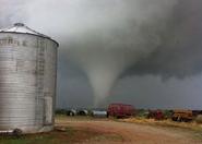 EF2 tornado 1