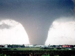 Tornado 976