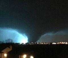 Rowlett tornado dec 26 update