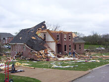 Tornado Damage 78