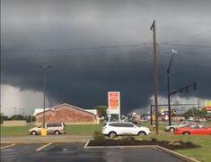 Defiance Ohio tornado 2