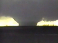 Lawrence tornado