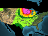 The Super Outbreak of 2020