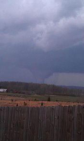 March 2, 2012 Henryville, Indiana Tornado