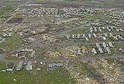 Edmonton Tornado 1987 trailer park